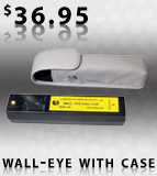 Wall Eye Flashlight