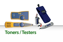 Toners / Testers